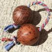 アフリカ民族楽器 アサラト(パチカ マラカス)
