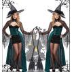 【送料無料】ハロウィン 巫女  コスチューム 魔女 サンタ衣装 コスプレ 仮装 パーティー服