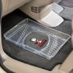 大垣産業[ボンフォーム]フライングスヌーピー[Flying Snoopy] いろいろ使える万能トレイ マルチトレイ クリア