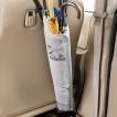 大垣産業[ボンフォーム]フライングスヌーピー[Flying Snoopy] MAX5本の傘を収納可能!水抜き楽々!アンブレラホルダー グレー
