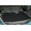 [ボンフォーム]ラゲッジスペースの必需品/ウェットスーツ素材で防水![M900/910]トヨタ タンク・ルーミー専用『ネオラゲージマット』ブラック M5-25