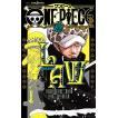 ONE PIECE novel LAW / 尾田栄一郎 / 坂上秋成