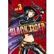 〔予約〕BLACK TIGER 3 / 秋本治