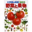 小学館の図鑑NEO 20 野菜と果物 / 板木利隆