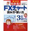 ズバリわかる!FXチャートの読み方・使い方 3倍儲かるチャート分析術 / 横尾寧子