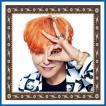 送料無料☆BIGBANG G-DRAGON ジードラゴン クッション