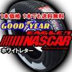 グッドイヤー イーグルナンバーワンナスカー215/60R17C 109/107R 1本価格 送料無料