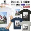 Tシャツ メンズ ブランド フットクラウン ファッション 半袖 丸首 おしゃれ ロゴ サッカー フットボール おしゃれ メンズ 4.0オンス 薄め 夏