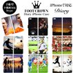iPhoneXS Max XR X iPhone 8 7 6s 6 plus SE 5s 5 手帳 全機種 スマホ ケース サッカー ネイマール ルーニー マンU バルサ 日本代表 クローゼ ボール ゴール