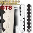 19-20 RICE28/ライス GTS グラトリ メンズ 板 スノーボード 予約商品 2020