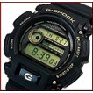 CASIO G-SHOCK カシオ Gショック BASIC ベーシック ブラック/ゴールド 海外モデル DW-9052GBX-1A9
