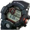 CASIO G-SHOCK カシオ Gショック RANGEMAN/レンジマン トリプルセンサー搭載 ソーラー電波腕時計 ブラック 海外モデルGW-9400-1