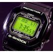 CASIO / G-SHOCK カシオ / Gショック ソーラー電波腕時計 マルチバンド6 ブラック/グリーン GW-M5610B-1JF 国内正規品