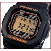 CASIO / G-SHOCK カシオ / Gショック ソーラー電波腕時計 マルチバンド6 New5600シリーズ GW-M5610R-1JF 国内正規品