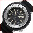 SEIKO セイコー ソーラー時計 PROSPEX プロスペックス ダイバーズウォッチ メンズ腕時計 ブラックラバーベルト 海外モデル SNE541P1