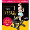 ミニステッパー ダイエット器具 ステッパー 有酸素運動 ウォーキングマシン ダイエット フィットネス トレーニング 健康器具 踏み台 ステッパー