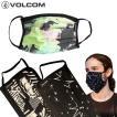 送料込【ゆうパケット】 20SU VOLCOM フェイスマスク ...