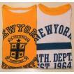 BUDDY別注 Champion リバーシブルTシャツ (NEW YORK)