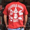 別注 チャンピオン Tシャツ Champion T1011 MADE IN U.S.A. Tシャツ BUDDY別注 CHAMPION BOWL EAST FOOTBALL 1987 アメリカ製 ティーテンイレブン ベースボール