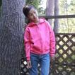 ヘインズ キッズ フード付き フルジップ 無地 パーカー Hanes US企画 輸入品 AMARANTH  ピンク系 Sサイズ(6) 120~130 アメカジ Kids 裏起毛 フーディー hoodie