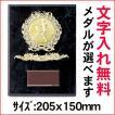 表彰楯B(中)/ATZ-8475B/205x150mm/種目のメダルが選べます/#19