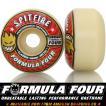 SPITFIRE スピットファイア Formula Four 101DURO Classic Shape 51-56mm スケートボード スケボー ウィール パーツ
