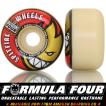 SPITFIRE スピットファイア F4 Radials Wheels 101DURO 52/54mm スケートボード スケボー ウィール ファイヤ パーツ タイヤ