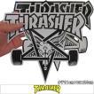 THRASHER ( スラッシャー ) Skategoat Board Sticker ...