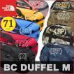 春休みSale ノースフェイス BCダッフルM 71L BC DUFFEL M North Face 2016SS バッグ EQP 林間学校 キャンプ バックパック リュック 子供用