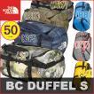 春休みSale ノースフェイス BCダッフルS 50L BC DUFFEL S North Face 2016SS バッグ EQP 林間学校 キャンプ バックパック リュック 子供用 ジュニアサイズ