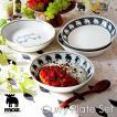 食器セット お皿 プレート 北欧デザイン おしゃれ MOZ(モズ) カレープレートセット(中皿×5) スウェーデン ギフト 贈り物 プレゼント
