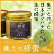 縄文の蜂蜜