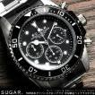 ダイバーズ ウォッチ ダイバーズウォッチ クロノグラフ 200m防水 メンズ腕時計 ダイバーズ 特価セール  stamprally_0916