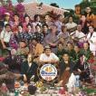 オムニバス 「キャンパスレコード45周年記念アルバム〜決定盤!沖縄の歌〜」