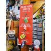 カルチャーマートのウッドフックボード(レッド) アメリカ雑貨 アメリカン雑貨  インテリア グッズ おしゃれ 人気 アメリカ 雑貨 通販 ギフト