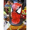 なりきりスパイダーマンマスク(スーパーラテックスバージョン) アメリカン雑貨 アメリカ雑貨
