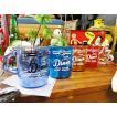 カルチャーマートのダイナープラスチックマグ(4色セット) アメリカ雑貨 アメリカン雑貨 おしゃれ インテリア 雑貨 グッズ 通販 人気