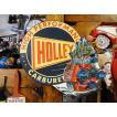 ホーリーのエンボスティンサイン アメリカ雑貨 アメリカン雑貨