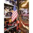 星条旗スティック Lサイズ アメリカ雑貨 アメリカン雑貨