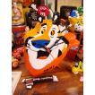 ケロッグ トニー・ザ・タイガーのキャラクターテーブルウォールクロック アメリカ雑貨 アメリカン雑貨