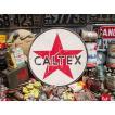 アメリカンガレージのウッドサイン(カルテックス) アメリカン雑貨