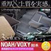 ノアNOAH・ヴォクシーVOXY 80系 セカンドラグマット  / 重厚Profound HOTFIELD