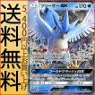 ポケモンカードゲーム SM6b 拡張強化パック チャンピオンロード フリーザーGX(RR)