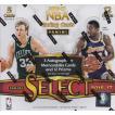 NBA 2016-17 Panini Select Basketball ボックス(Box)