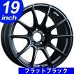 サマータイヤホイールセット 245/45R19 タナベ SSR GT X01 フラットブラック 送料無料