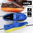 デッキシューズ メンズ 本革 軽量 チル ccilu Quest randall スリッポン 靴 シューズ アウトドア