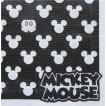 ディズニー/Disney/ミッキーマウス/MICKEYMOUSE/デザインペーパー/ペーパーナプキン/紙ナフキン/日本製/25x25cm/バラ売り2枚1セットで58円