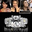 リング ダイヤモンド 婚約指輪 エンゲージリング 結婚記念日 セレブ ハリウッド コレクション