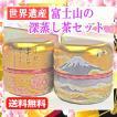 お歳暮 お茶ギフト 深蒸し茶詰め合わせセット 50g×2 日本茶 贈り物 ギフトセット 静岡茶