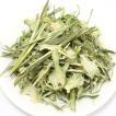 国産 パパイヤの葉の茎チップス 50g 小動物のおやつ ドライ野菜 うさぎ ハムスター 関東当日便